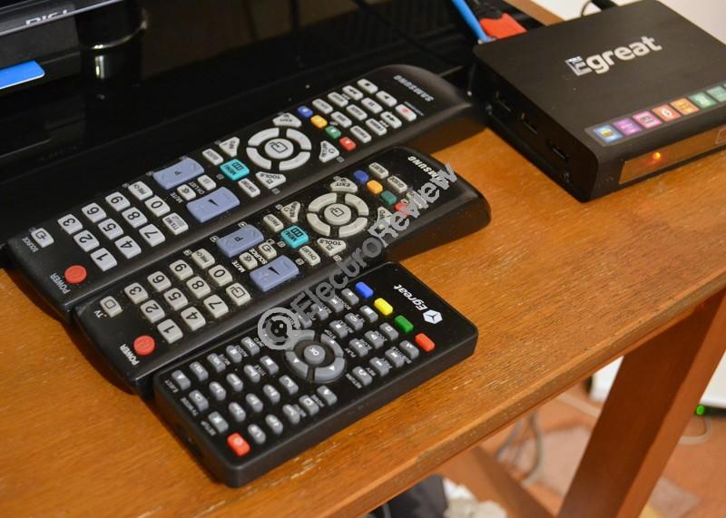 Forex r6a media player
