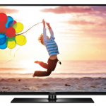 Samsung 40EH5450: Smart TV cu diagonala de 101 cm