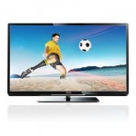 Smart TV Philips 32PFL5007K/12