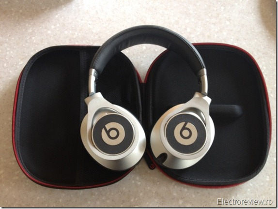 beats executive case