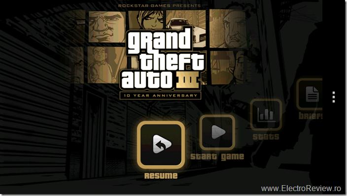 GTA III 10 Year Anniversary