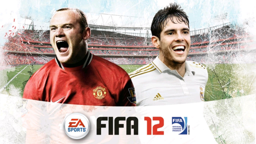 fifa 2012 android cover