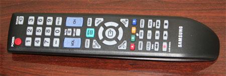 telecomanda samsung eh4000