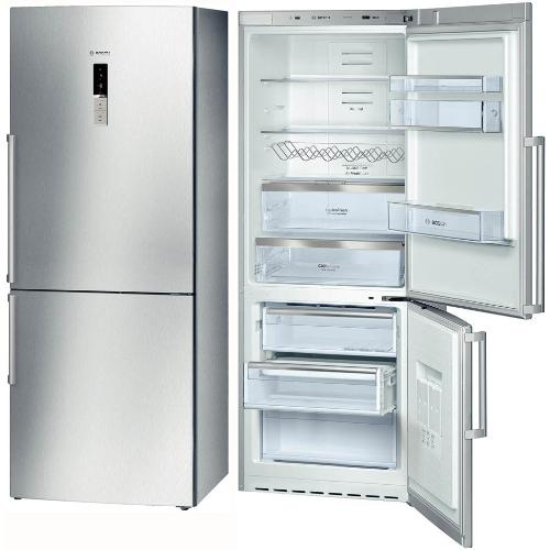 Combina frigorifica Bosch KGN46AI22