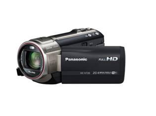 camera foto panasonic x920