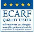 Certificare ECARF Bosch