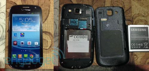 Cele mai recente imagini cu smartphone-ul Samsung Godiva, dezvaluite de un anonim