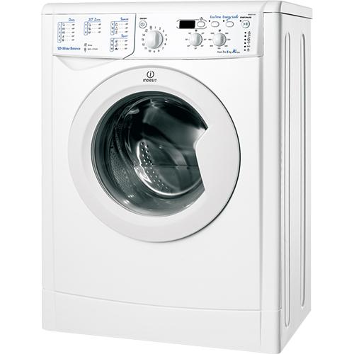 Masina de spalat rufe Indesit IWSD51051CECO