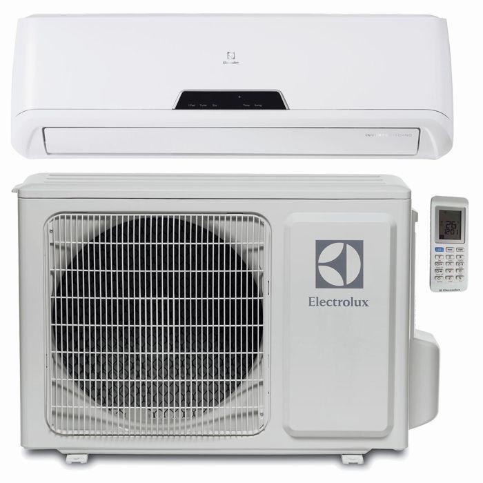 aparat AC Electrolux
