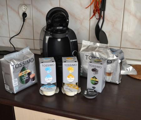 capsule de cafea pentru espressor bosch tassimo. Black Bedroom Furniture Sets. Home Design Ideas