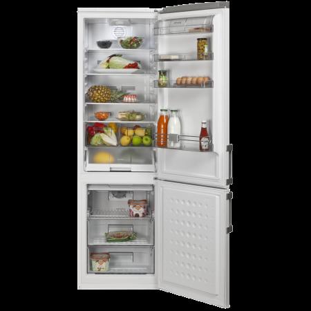Combina frigorifica Arctic AK346NFS+ organizare interioara