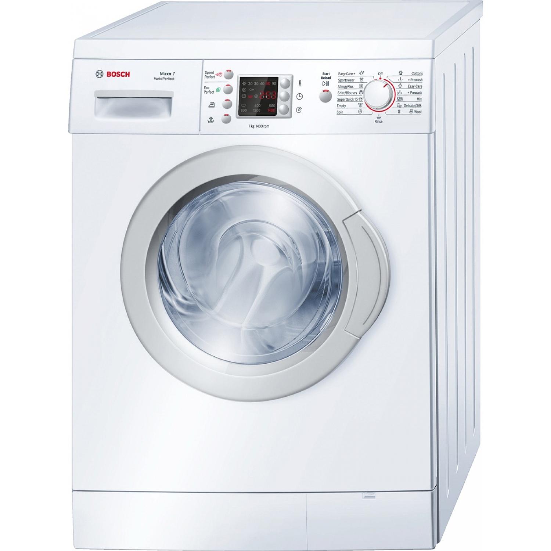 Masina de spalat rufe Bosch WAE24467BY