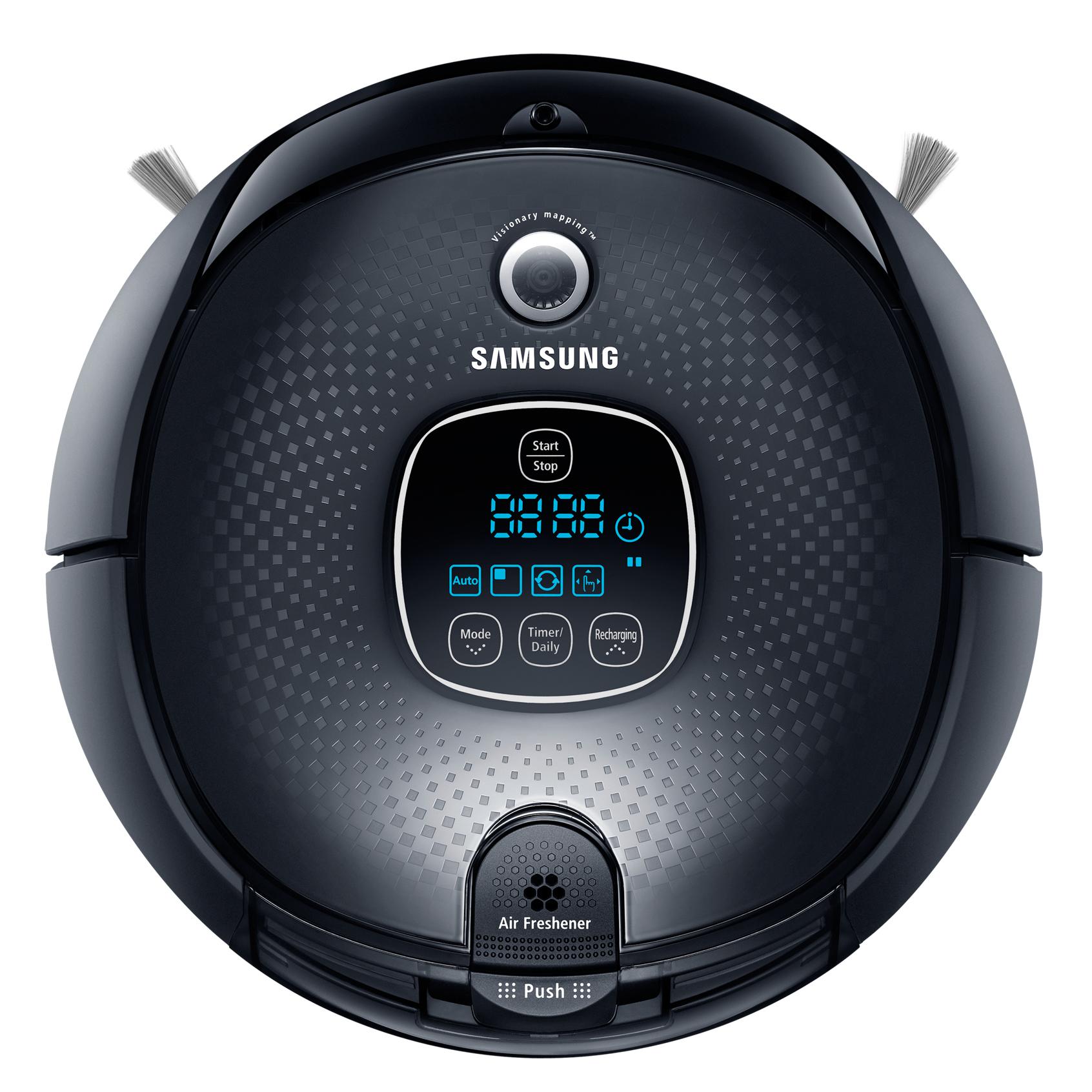 Robot de aspirare Samsung VR10F53UBAK