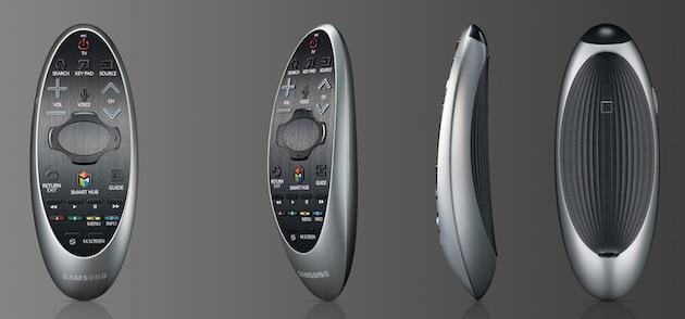 samsung smart tv telecomanda
