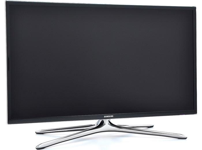 Samsung 32F6400 - Smart TV 3D