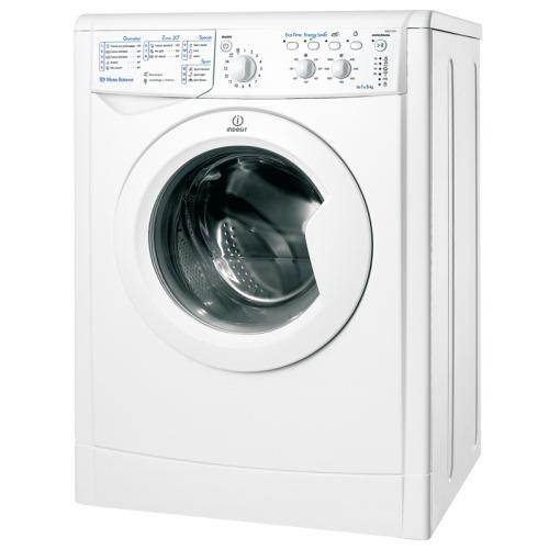 Masina de spalat rufe tip Slim Indesit IWSC51051CECO