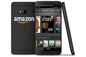 Smartphone de la Amazon