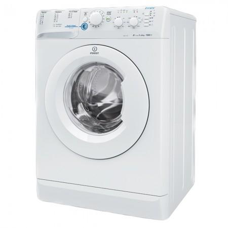 Masina de spalat rufe Indesit Innex XWC61051W