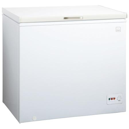 Lada frigorifica Daewoo FF-258H, 198 l, Clasa A+