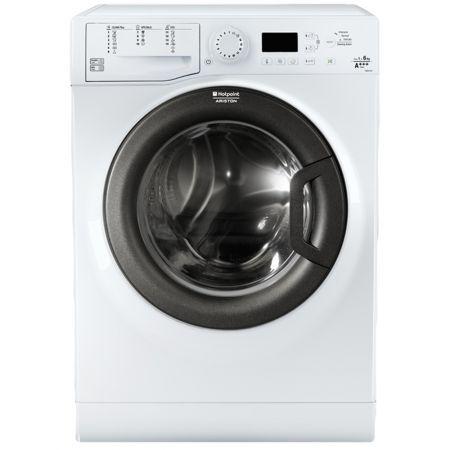 Mașină de spălat rufe slim Hotpoint FMSG 623B