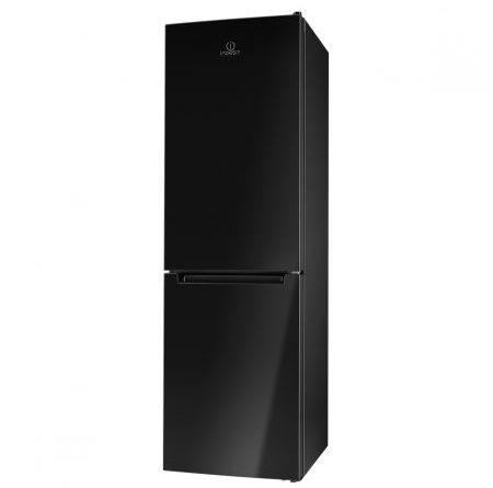 Combina frigorifica Indesit LI8 FF2 K