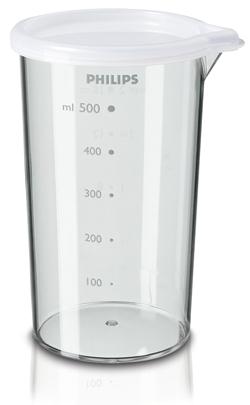 Bol Gradat Philips 0.5 litri