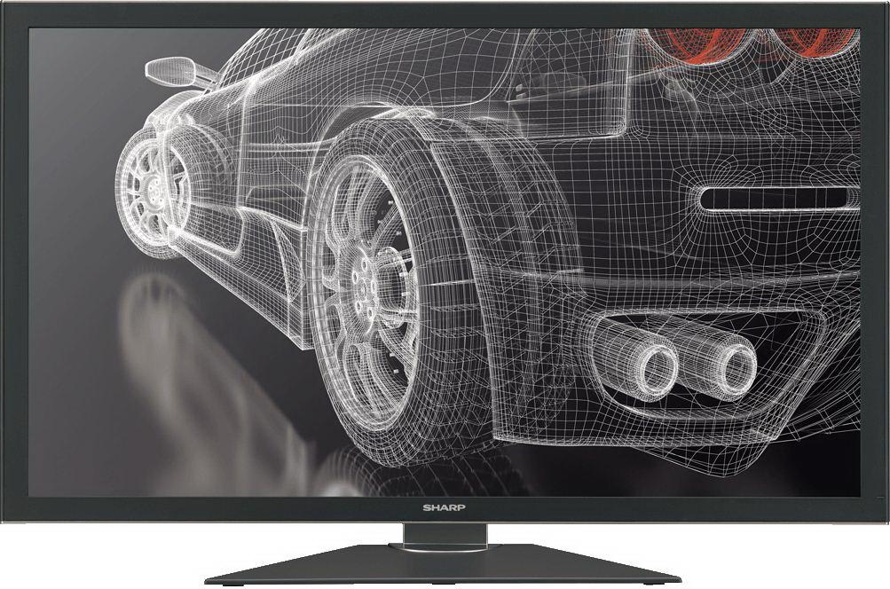 Monitor Sharp PN-K321