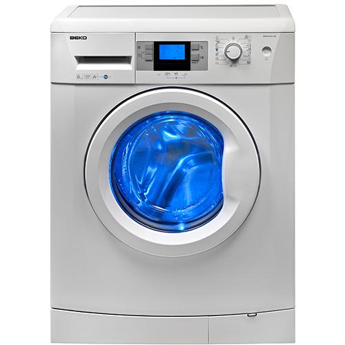 Masina de spalat rufe Beko WMB61041BL