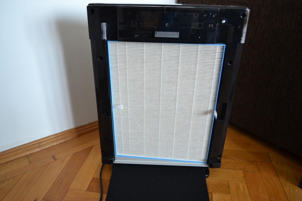 Filtrul HEPA pentru Purificator aer Electrolux