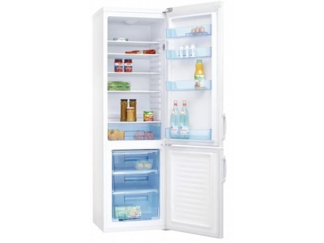 Combina frigorifica Hansa FK318.3 interior