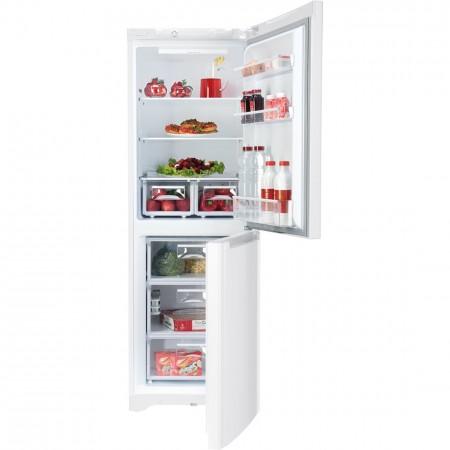 Combina frigorifica Hotpoint EBM 17210- organizare interioară