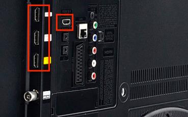 porturi HDMI