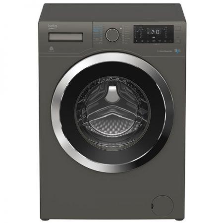 Beko HTV8733C0M - Mașină de spălat cu uscător de rufe inclus