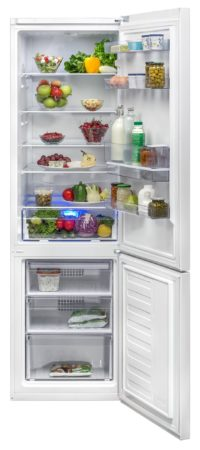 Combină frigorifică Beko RCSA400K20DW