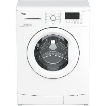 Beko WTE7502B0 - Mașină de spălat rufe de capacitate 7 kg